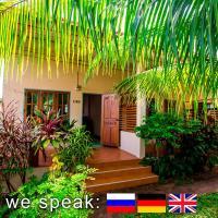 Nai Harn Beach Cottage Resort