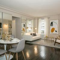 Two Bedroom Apartment - Fifth Avenue Midtown C