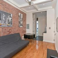 Central Manhattan Suites