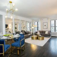 Fifth Avenue Ultra Luxurious Large 3 Bedroom - Domenico Vacca Building - Gym /Doorman/Elevator