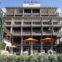 Hotels, Riva Surya Bangkok
