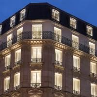 Maison Albar Hotel Paris Opéra Diamond