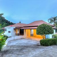 The Treasure Villa 4 at Chalong, Phuket
