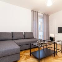 Apartamenty, Apartment Platinium I