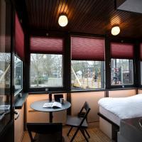 SWEETS hotel Theophile de Bockbrug