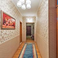 Комнаты в центре на Фрунзе