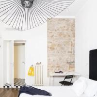 App Leoncino Design Apartment in Rome