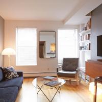 Modern Apartment Near Soho