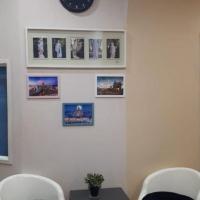 Хостел Место встречи на Казанской