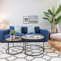Home Club Covarrubias Apartments
