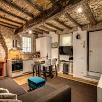 Charming two bedroom apartment in the heart of Rome