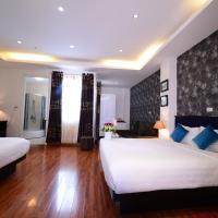 Golden Sun Palace Hotel, Hanoi