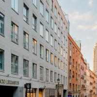 Apartamentos Leganitos