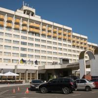 President Hotel, Kiev