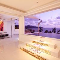 Tasanee Penthouse
