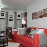 Cozy Private Studio Apartment 14 min away from Manhattan, sleeps 4, 2 Beds