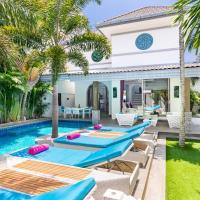 Phuket Luxe Villa