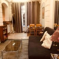 Apartment Living in Paris - Séguier