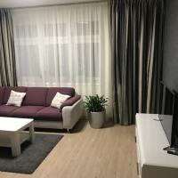 Апартаменты/квартиры, Boutiques Apartment Centro