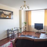 Апартаменты Cherevichkina