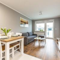 Apartamenty, VacationClub – Bliżej Morza Apartament 98