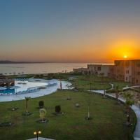 Resorts, Byoum Lakeside Hotel