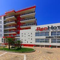 Отель Red Hotel