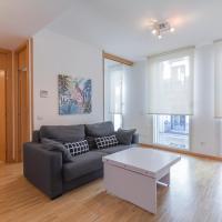 Luxury Apartment in Cervantes