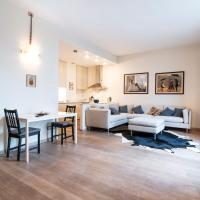Santo Stefano Luxury Apartment