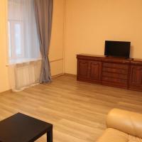 Квартира на Курской