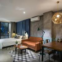 Apartments, Pepper House Studio Apartment