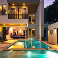 Amazing 5br, Seaview private PoolVilla by Intira Villas