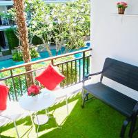 Title Rawai 2 bedrooms Apartment Pool View