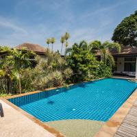 NAI HARN BEACH BEDROOMS & BUNGALOW