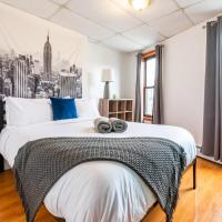 Cozy 3 bedroom 15 minutes from NYC!