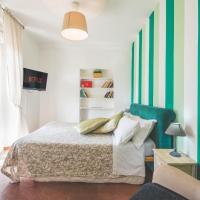 Pellegrino 75 Double Bedroom