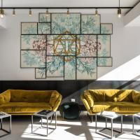 Horti 14 Luxury House Trastevere