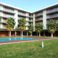 Apartamento Playa Esquirol
