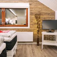 Newly renovated studio in Rovaniemi