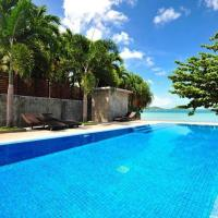 Chalong Beach Front Residence