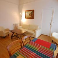 One bedroom apartment in Champs Elysées Avenue