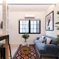 Cozy Apartment Salamanca Neighborhood