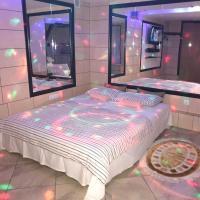 Отель SWEET DREAMS