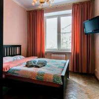 Двухкомнатная квартира на Киевской