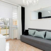 Apartamenty, Jantar Apartamenty - Park Side