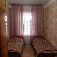 Гостевой дом На Самбурова 102