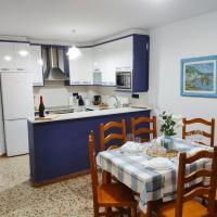 Apartamento Cambrils primera línea de mar