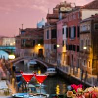 Axel Hotel Venezia - Adults Only, Venice
