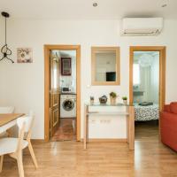 Apartamento en Ríos Rosas - Espronceda