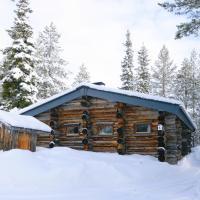 Kolovaara - Kelo Cottage